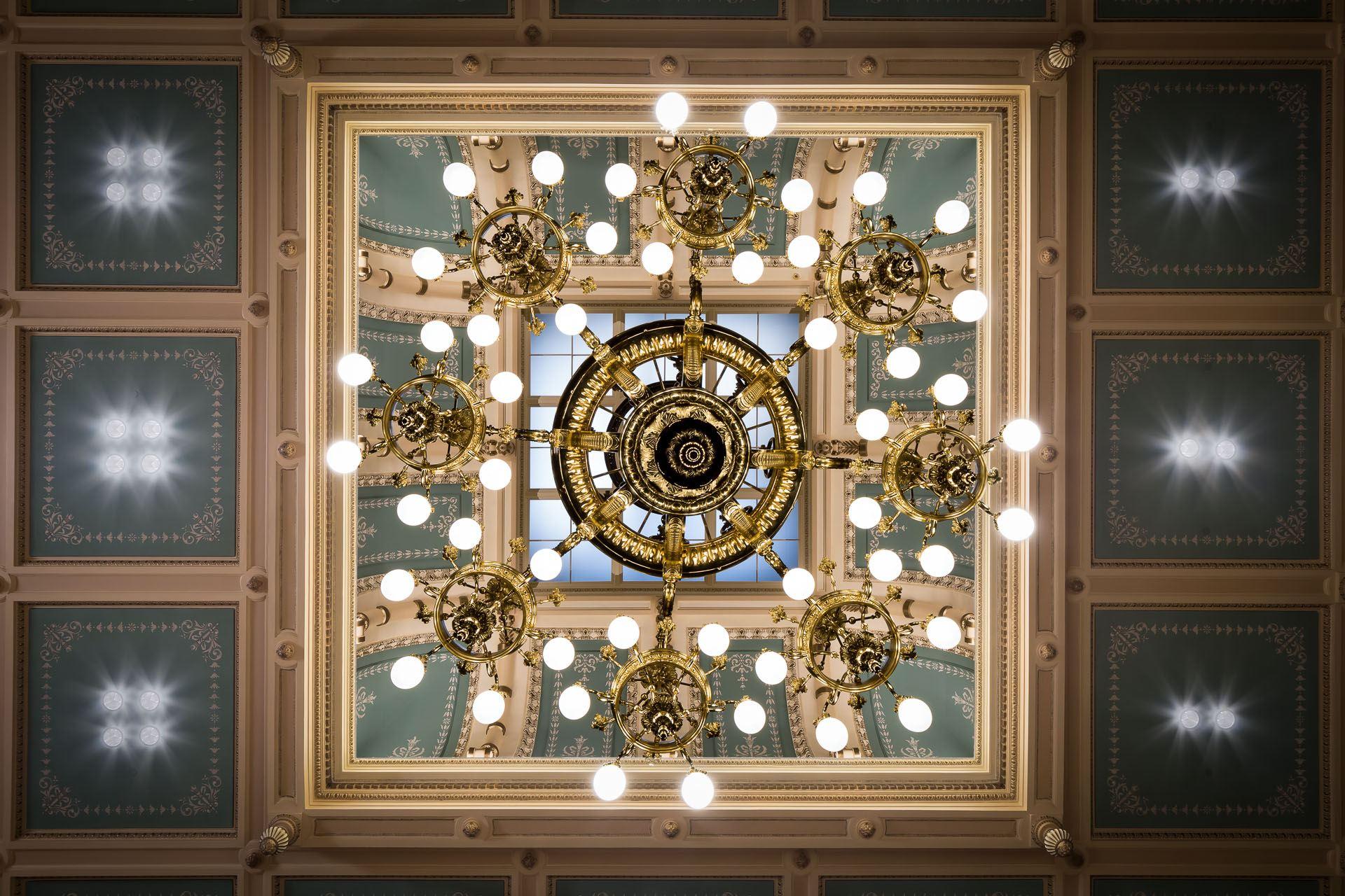 Colorado State Capitol Building Renovations