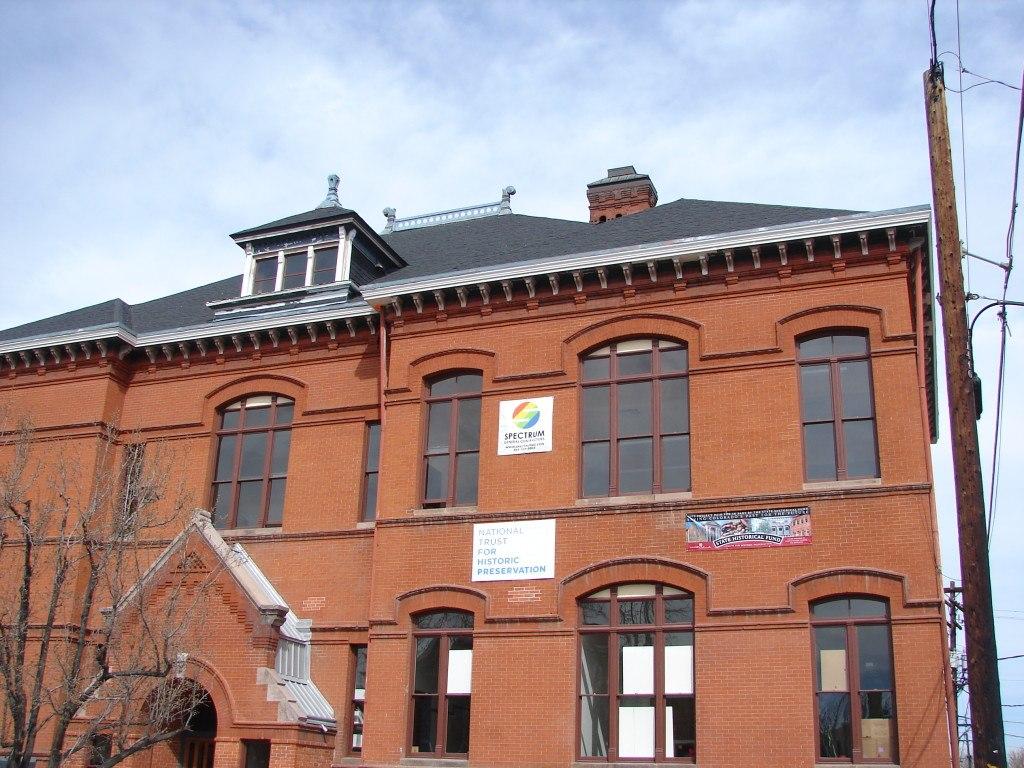 Emerson School Building