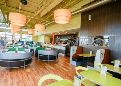 Snooze A.M. Eatery Restaurants